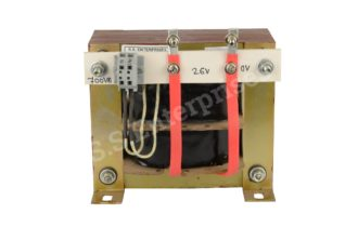 1 Ph Power Transformer