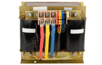 3 Ph. Power Transformer