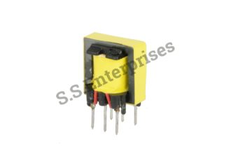 High Frequency Pulse Transformer