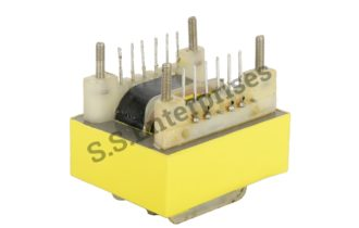 PCB Mounted Stud Type Control Transformer