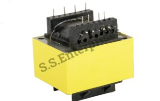 Pin Type Control Transformer